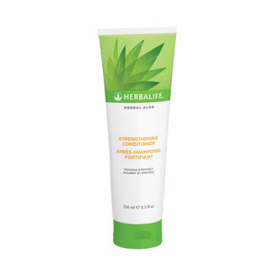 Δυναμωτικό Conditioner Herbal Aloe